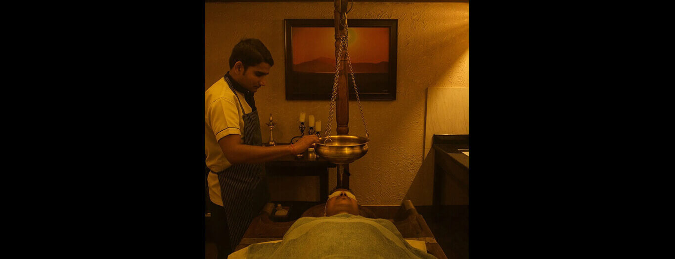 Best wellness retreat in India